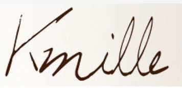 Kmille